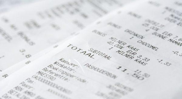 receipt-1274307_960_720